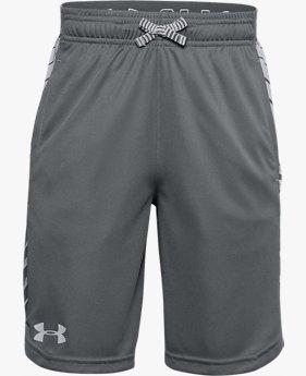 Jungen UA MK-1 Shorts