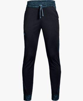 Pantalón SC30 Warm-Up para niño