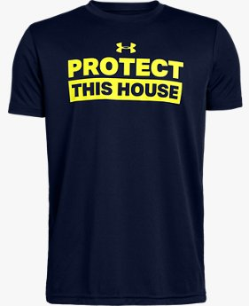 Boys' Protect This House® Short Sleeve