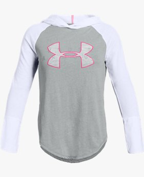 Girls' UA Finale Layer