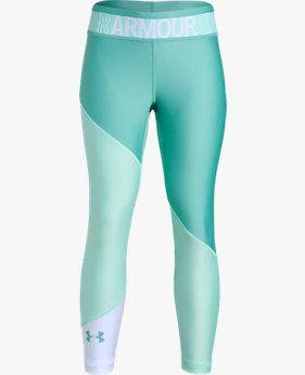 d187113b42d13 Leggings for Girls & Boys - Running Tights | Under Armour AU