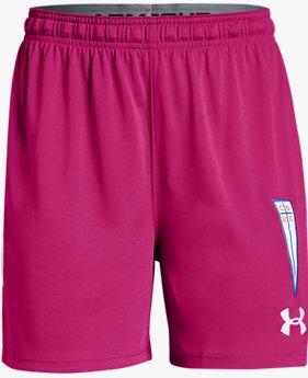 Shorts Católica Replica para Mujer