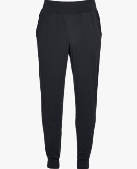 Herenjoggingbroek UA Recover Sleepwear