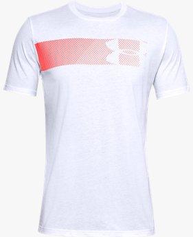 Men's UA Fast Left Chest Short Sleeve