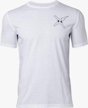 UA 〈WAIT FOR NOBODY〉 ショートスリーブ(トレーニング/Tシャツ/MEN)