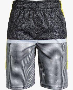 Shorts UA Baseline para Niño