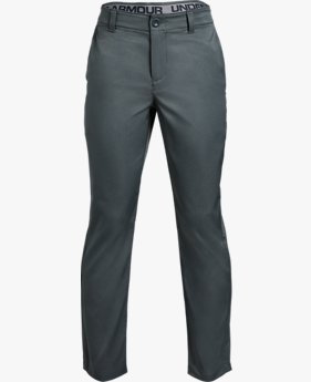 Boys UA Match Play 2.0 Golf Trousers