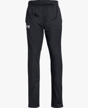 Girls' UA Track Pants
