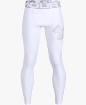 Jungen HeatGear® Armour Leggings