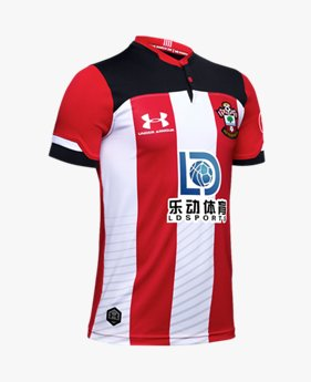 Kindershirt Southampton Replica