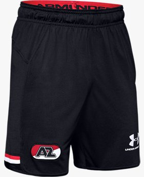 Boys' AZ Alkmaar Replica Shorts