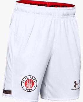 Youth St. Pauli Replica Shorts
