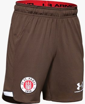 Youth St. Pauli Replica Shorts