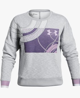 Girls' UA SPWW Knockout Pullover