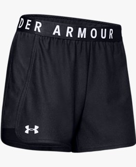 Shorts UA Play Up 2.0 para Mujer