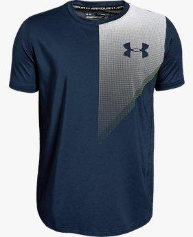 보이즈 UA MK-1 반팔 티셔츠