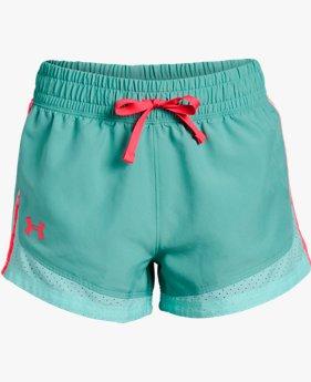 Girls' UA Sprint Shorts