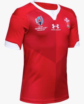 Youth WRU Replica Shirt