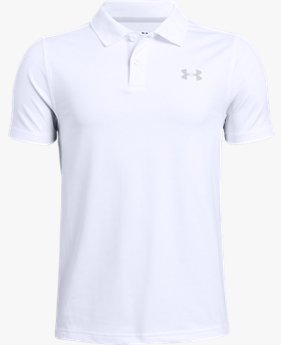 UAパフォーマンス ポロ2.0(ゴルフ/ポロシャツ/BOYS)