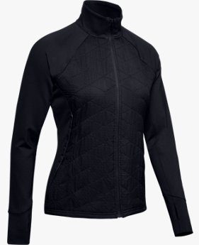 Women's ColdGear® Reactor Insulated Jacket
