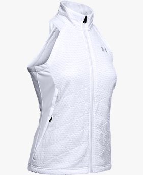 Women's ColdGear® Reactor Insulated Vest