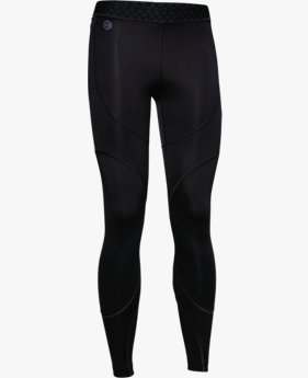 Women's UA RUSH™ ColdGear® Run Tights