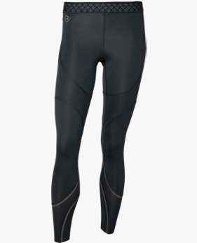 Damen UA RUSH™ ColdGear® Lauftights