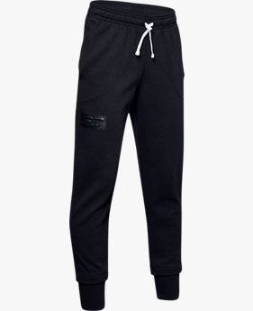 Boys' SC30 Sportstyle Warm Up Bottom
