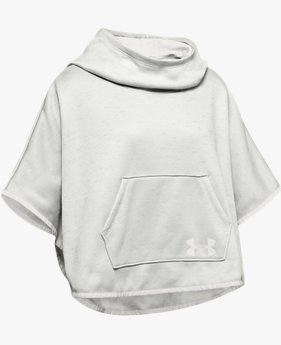 Girls' Armour Fleece® Poncho