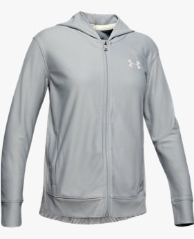 Girls' UA Finale Full Zip