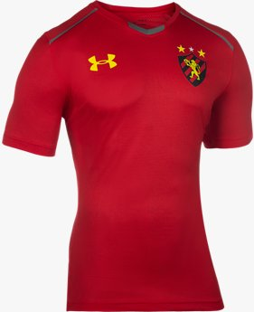 Camiseta Sport Club do Recife Treino