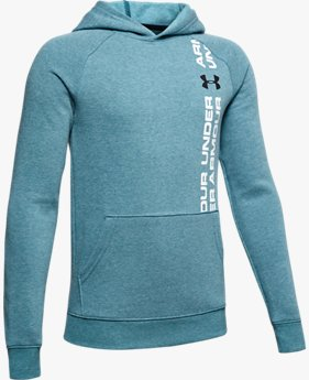 5770cd1c2 Kids' Hoodies & Sweatshirts | Under Armour UK
