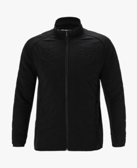 Herren UA New Space ColdGear® Reactor Jacke
