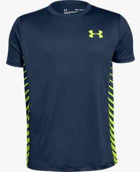 UA MK-1 ショートスリーブ Tシャツ(トレーニング/Tシャツ/BOYS)