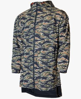 Men's UA Pursuit FTC Jacket