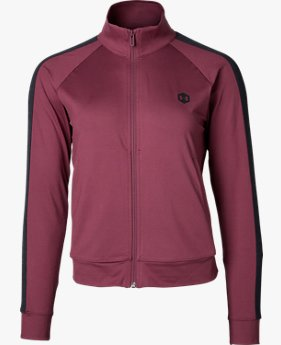 Women's Athlete Recovery Travel Jacket