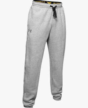 Men's Project Rock Warm-Up Trousers