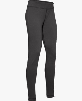 Girls' UA Sportstyle Branded Leggings