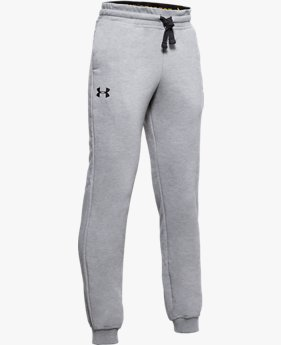 Boys' Project Rock Warm-Up Pants