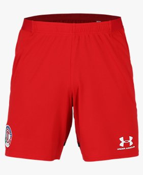 Short Auténtico Toluca Pro-Shorts para Hombre
