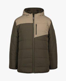 보이즈 UA 리버시블 푸퍼 재킷