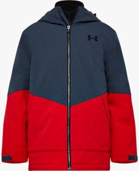 보이즈 UA 웨스트워드 3-in-1 재킷