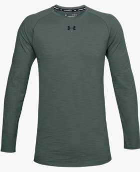 Men's Charged Cotton® Long Sleeve