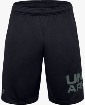 Herenshorts UA Tech™ Wordmark