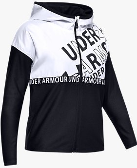 Girls' UA Infinity Full-Zip Jacket