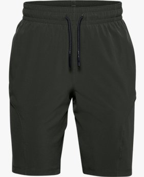 Boys' Project Rock Utility Shorts