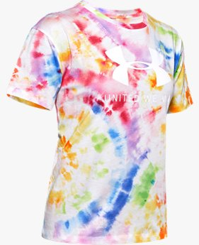 Women's UA Pride Fashion Graphic T-Shirt