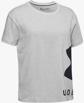 Girls' UA Sportstyle T-Shirt