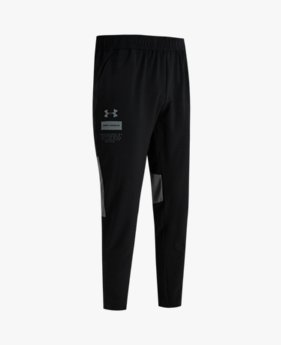 Men's UA Summer Woven Trousers