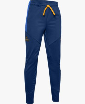 Boys' SC30™ Warm Up Trousers